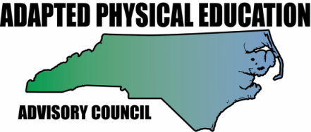 NC Adapted PE Advisory Council
